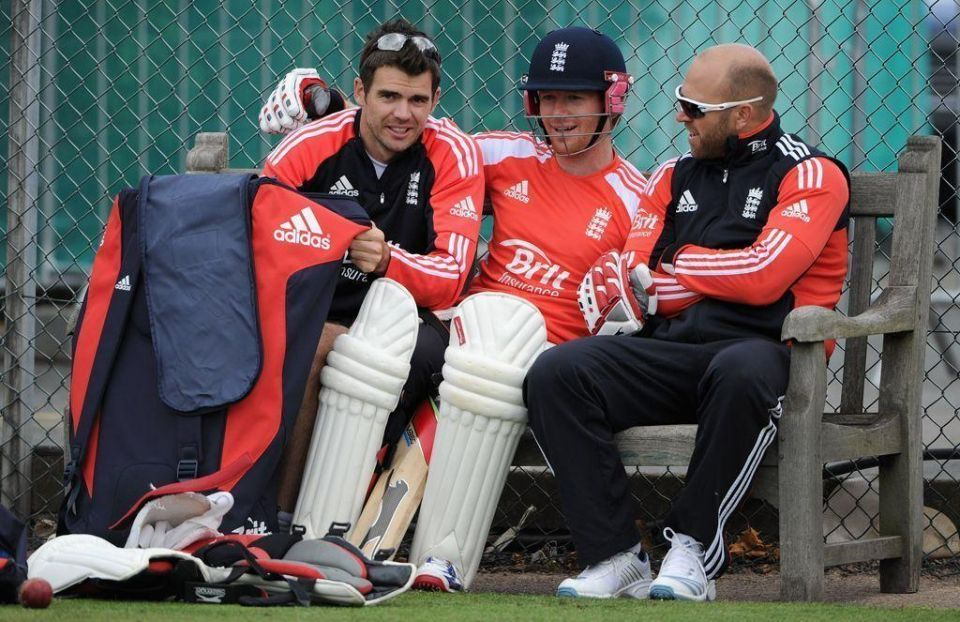 India, England put in practice hours ahead of test clash