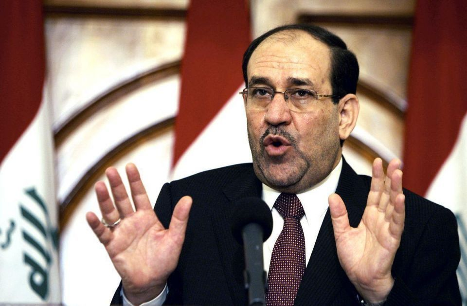 Western style clashes with bureaucracy in Iraq
