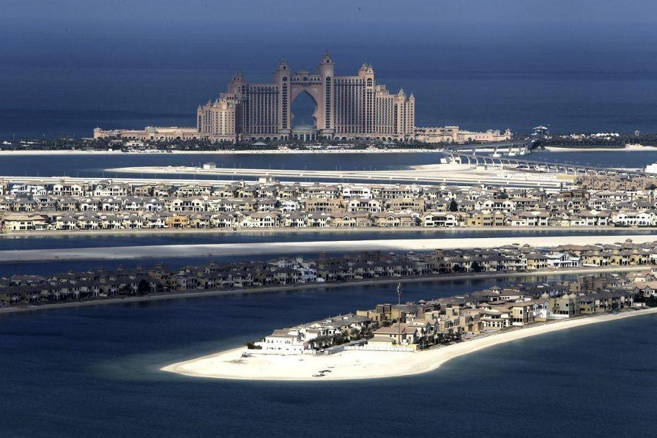 Dubai hotels see tourism pick-up amid Arab Spring