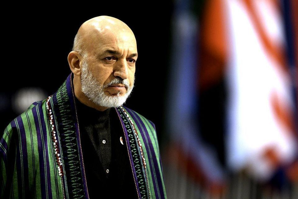 Karzai asks Muslim clerics to campaign against turban bombs