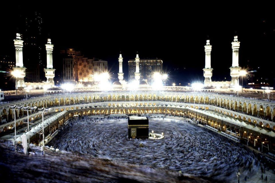 Ramadan brings big boost to Saudi hotels