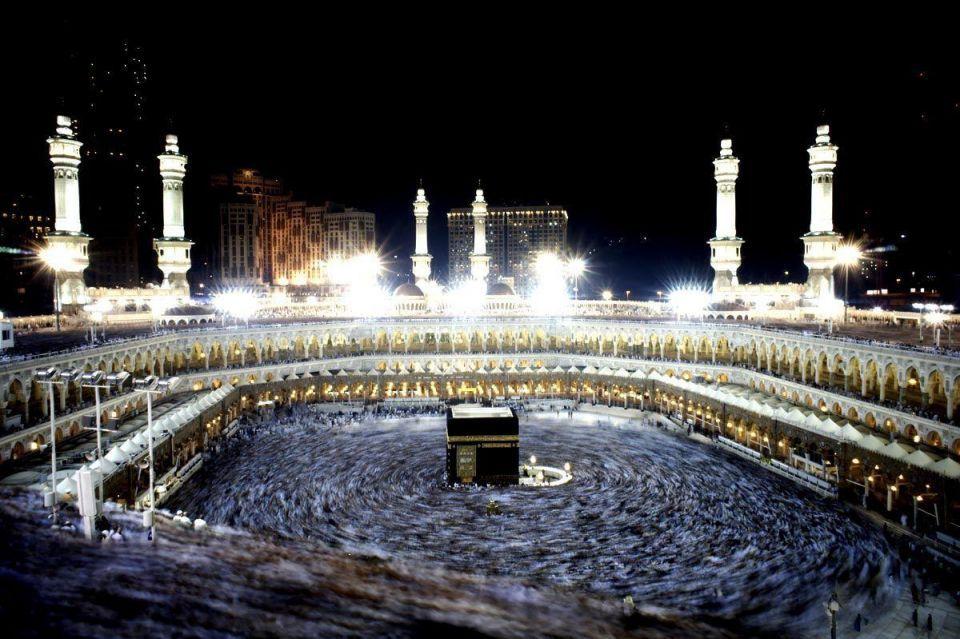 Converted ex-Islamophobe to produce Islamic movie