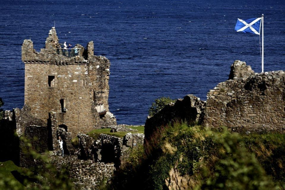 Scots eye wealthy Arab investors for hotel boost