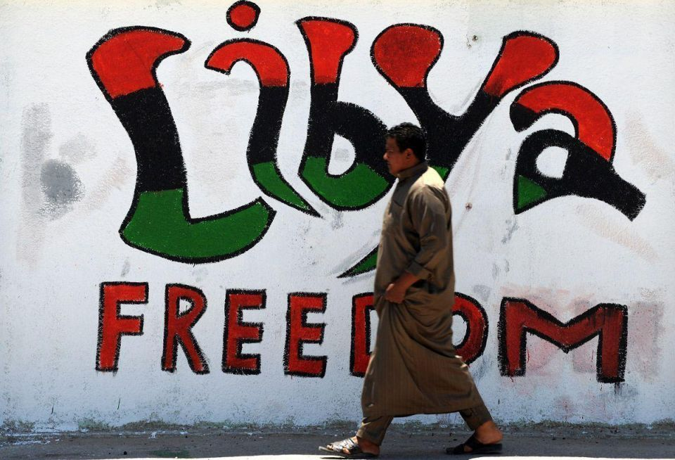 Revolutionary designs adorn Middle East's streets