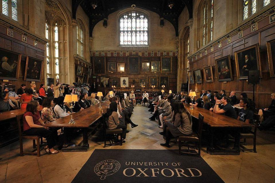 A class apart: the world's top 20 universities revealed
