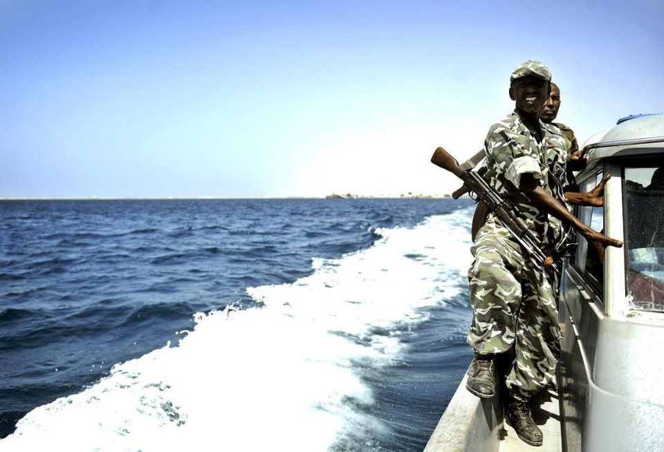 Routes, piracy, prices threat to shipping, says UAE