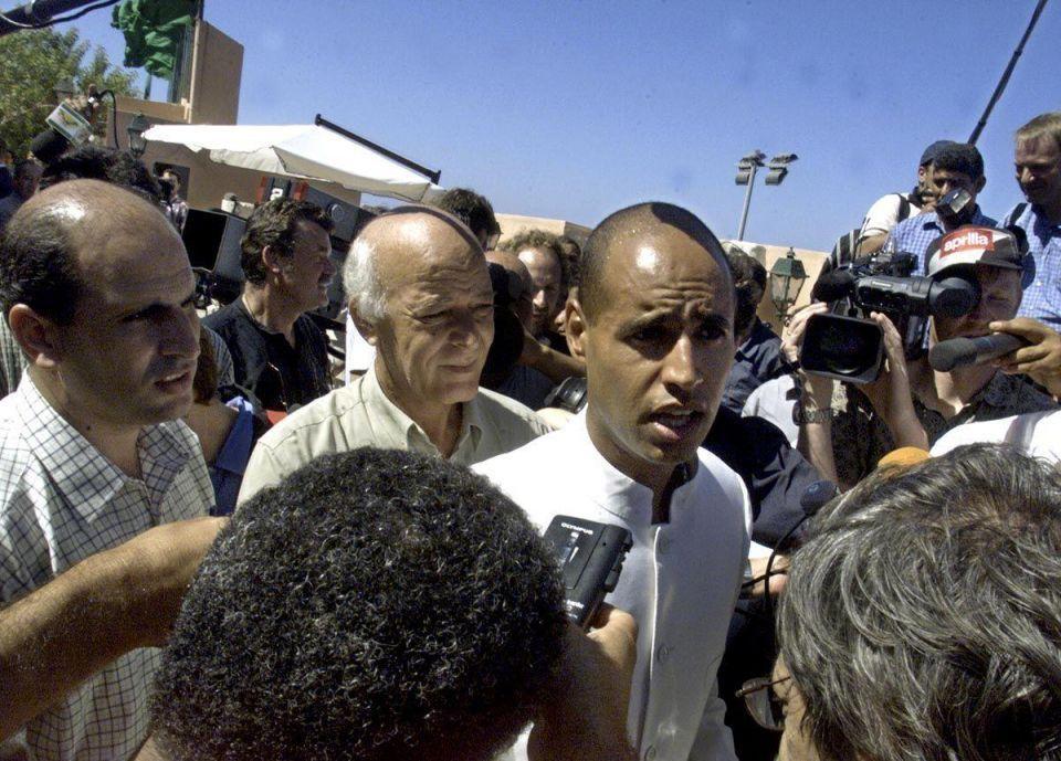 Handover of Gaddafi's fugitive son could spur Niger revolts