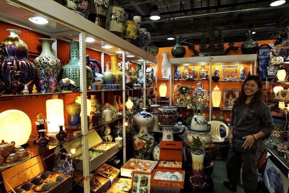 REVEALED: Dubai Shopping Festival's biggest spenders