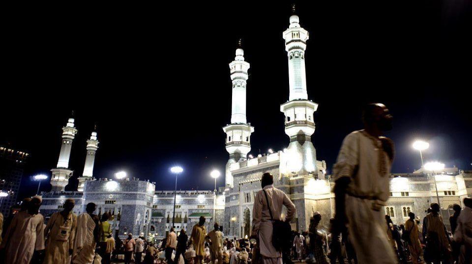 25 arrested for illegal Haj operations in Saudi Arabia