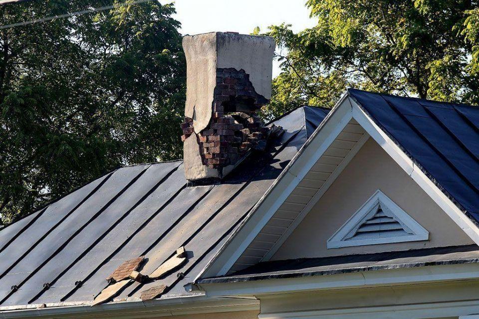 White House evacuated as strong earthquake rattles US east coast