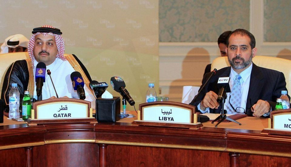 Arab world's political elite meet in Doha to discuss key issues