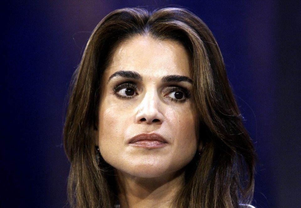 Queen Rania, Lubna Olayan named in global power list