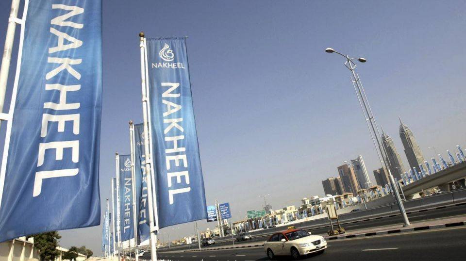 Nakheel says 95% of villas at Dubai's Al Furjan handed over