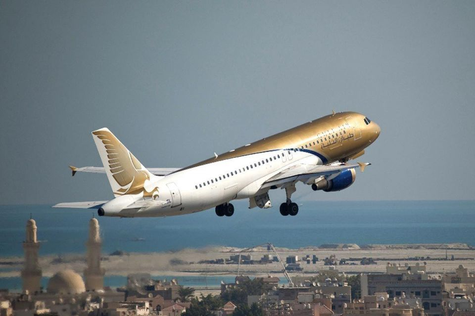 Bahrain's Gulf Air to boost Saudi flights in early 2012