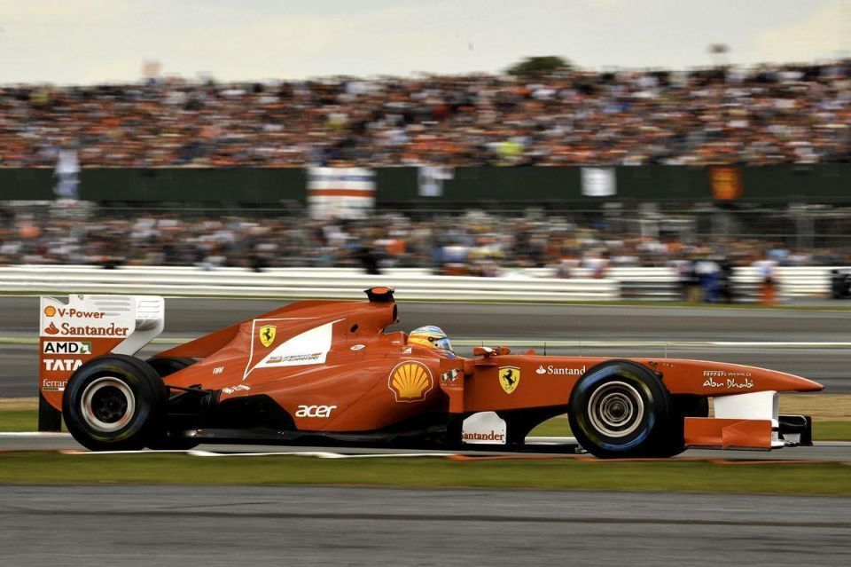 Qatar in the firing line with rival Silverstone bidders