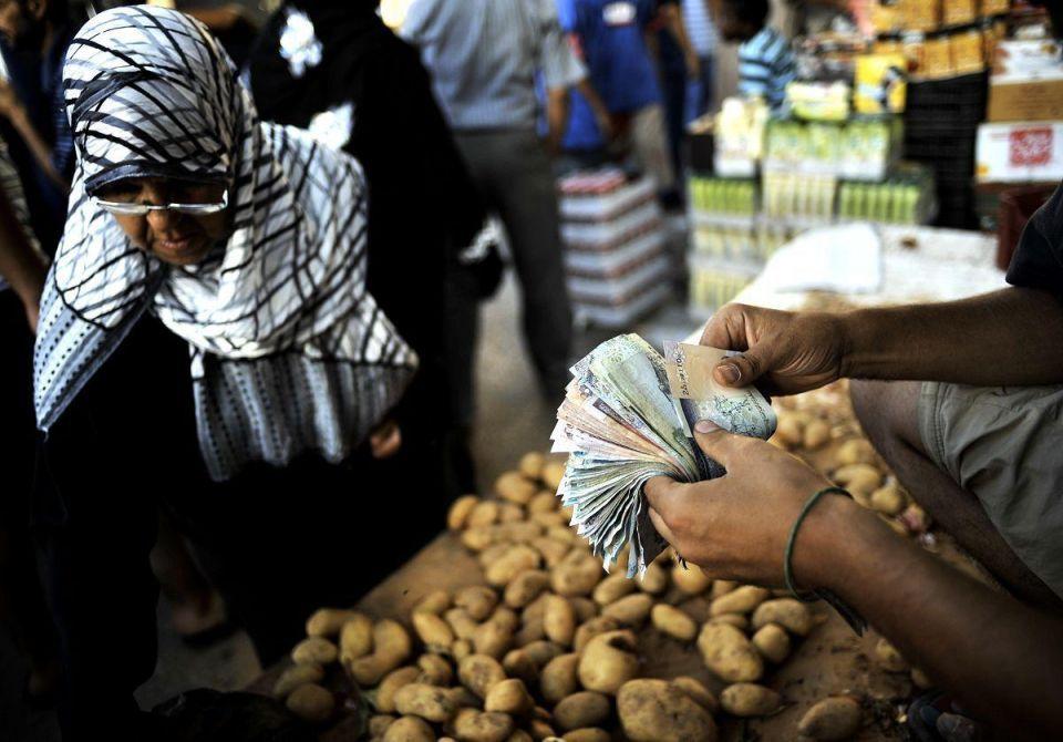 Start of Eid Al Fitr spurs shopping sprees around the world