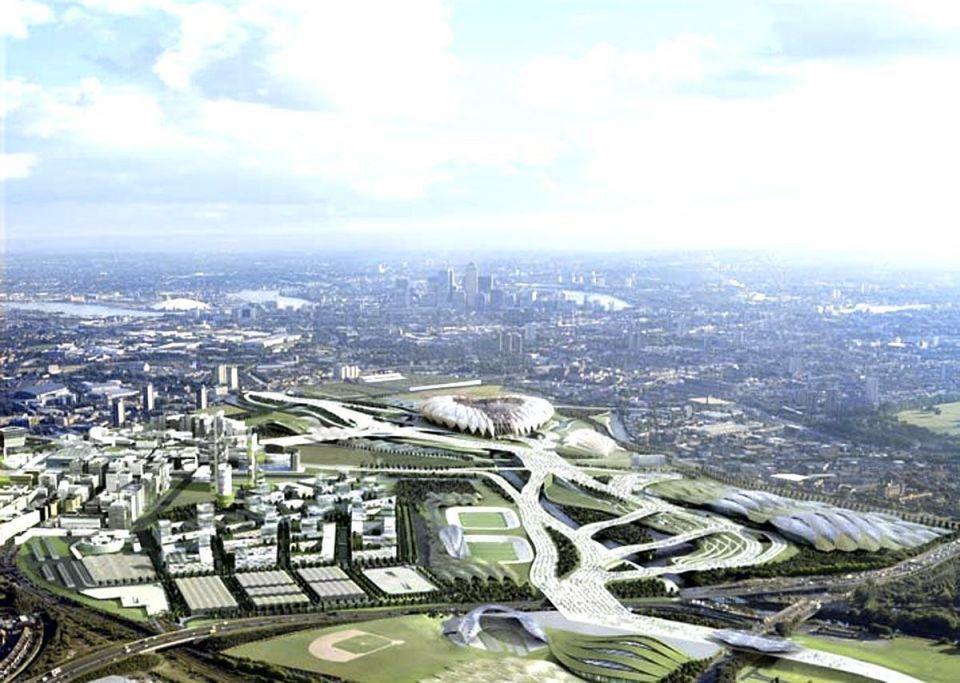 Qatari Diar eyes Olympic Village sales to overseas buyers
