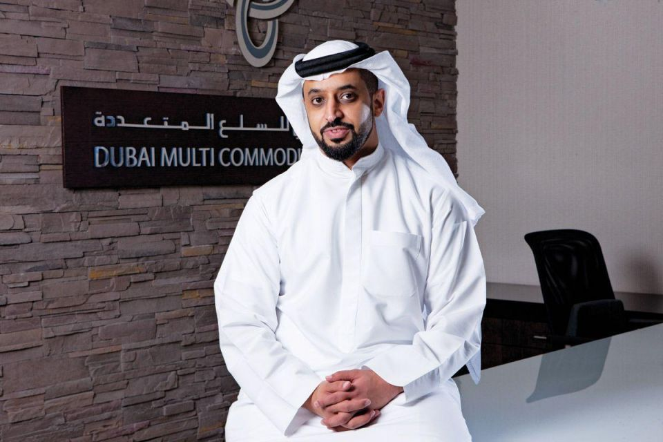 Dubai's DMCC eyes boost to Islamic commodity trade