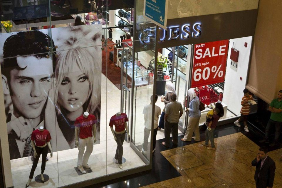 Mall of Emirates owner to increase rents in 2012
