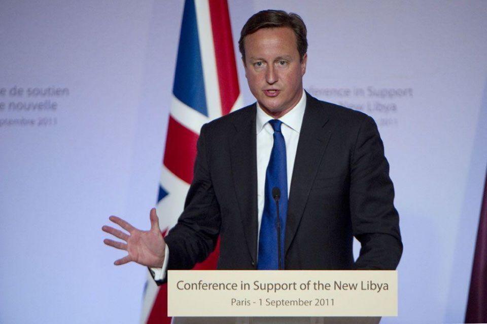 UK set to move top diplomat back to Tripoli
