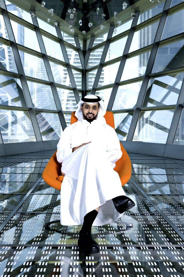 Dubai's DMCC reveals One JLT office project