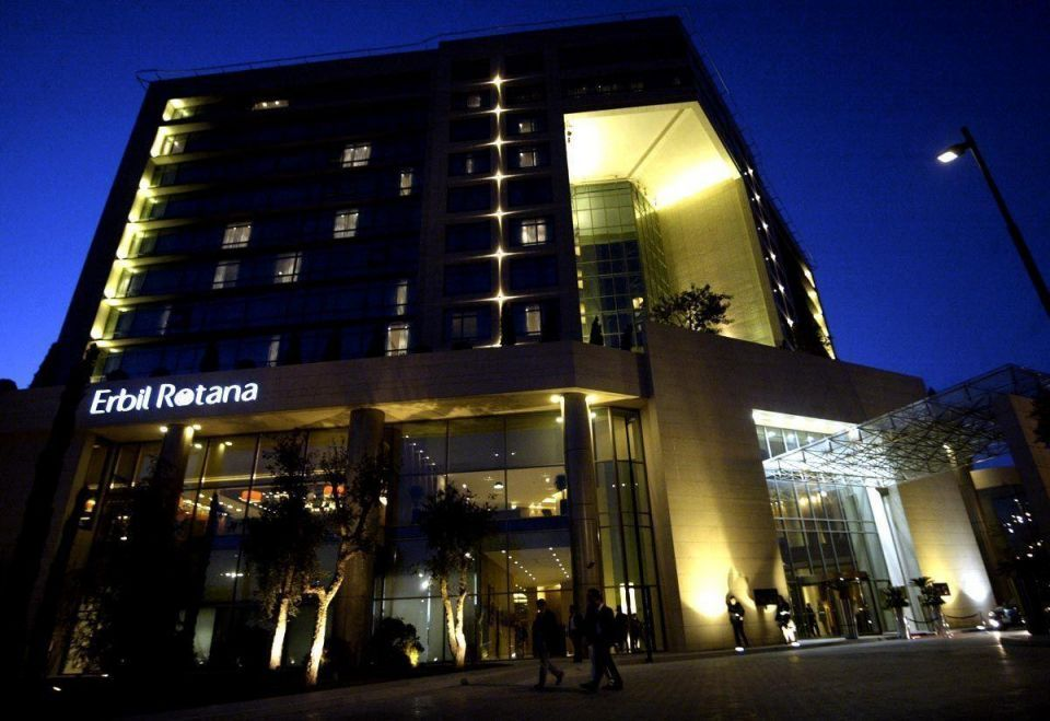 Abu Dhabi's Rotana mulls move into China