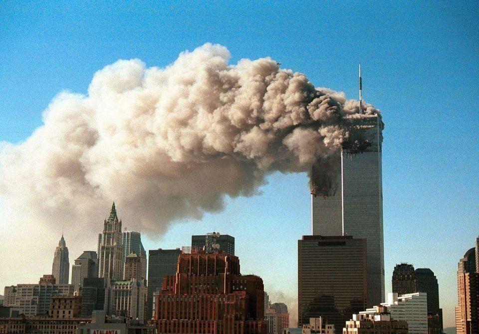 Gulf states condemn law letting 9/11 families sue Saudi Arabia