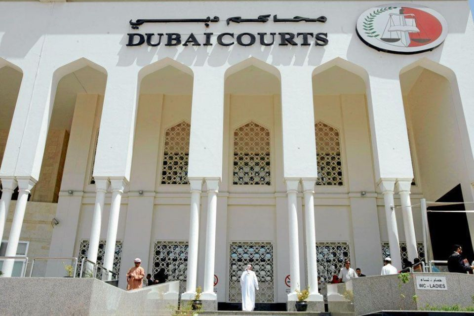 Dubai court upholds jail terms for torture-claim Brits