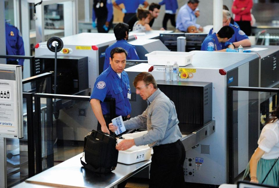 Electronic devices, phones that have run out of battery not allowed on planes, say US security officials
