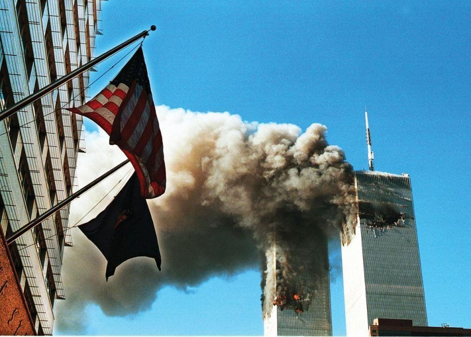 Time to close the book on 9/11, says Al Habtoor