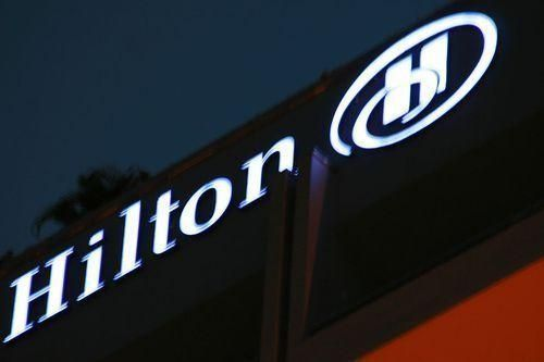 Hilton says committed to Middle East growth