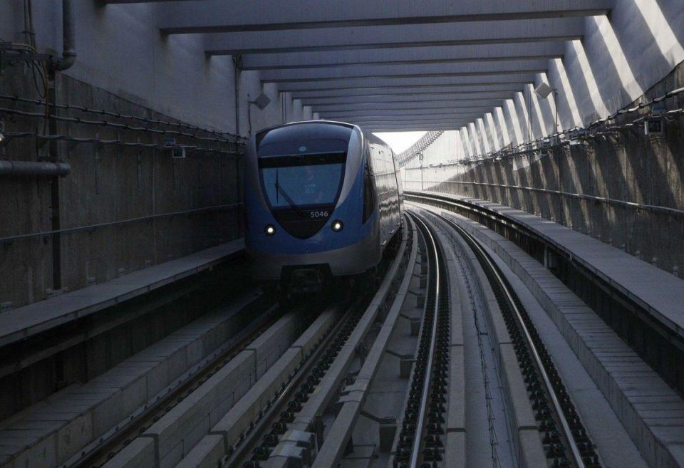Qatar's QRail says metro tenders delayed to Q2 2012