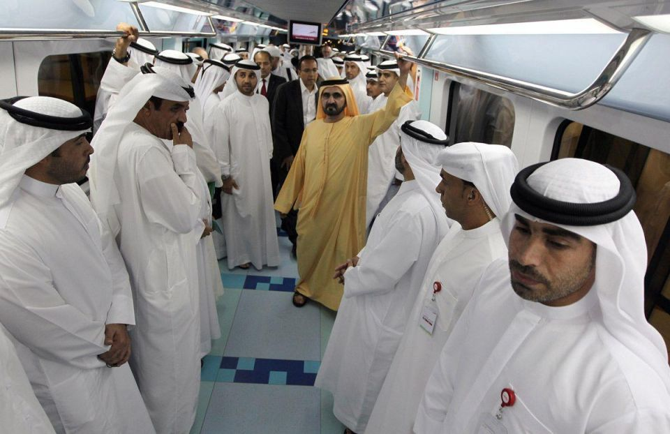 Blue and Purple Lines unlikely in next five years, says RTA chief