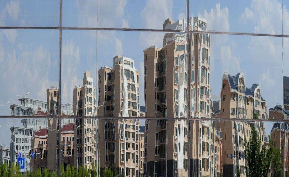 Coal-rich Ordos aimed to become 'Dubai of China'