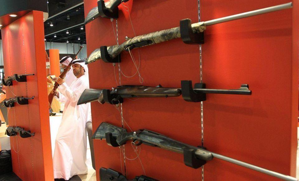 Abu Dhabi hunting show wows falcon-loving Emiratis