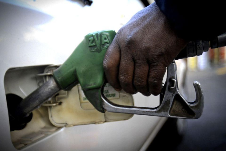 Jordan hikes petrol prices for second time this year