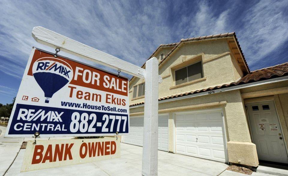 Mortgage debacle costs US banks $66bn