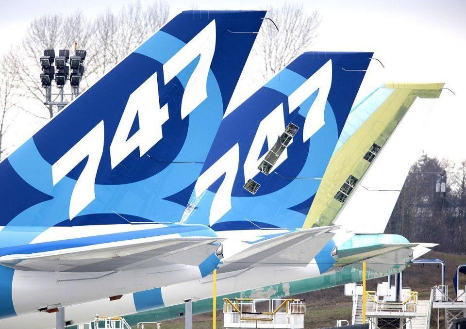Qatar-linked Cargolux gets first Boeing 747-8 freighter