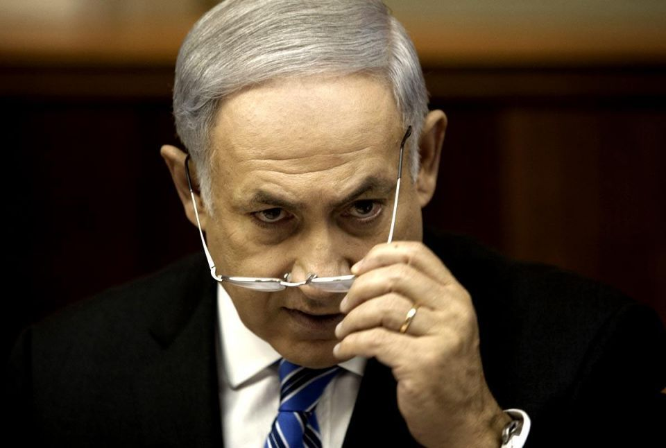 """Israel discussing Iran """"red line"""" with US - Netanyahu"""