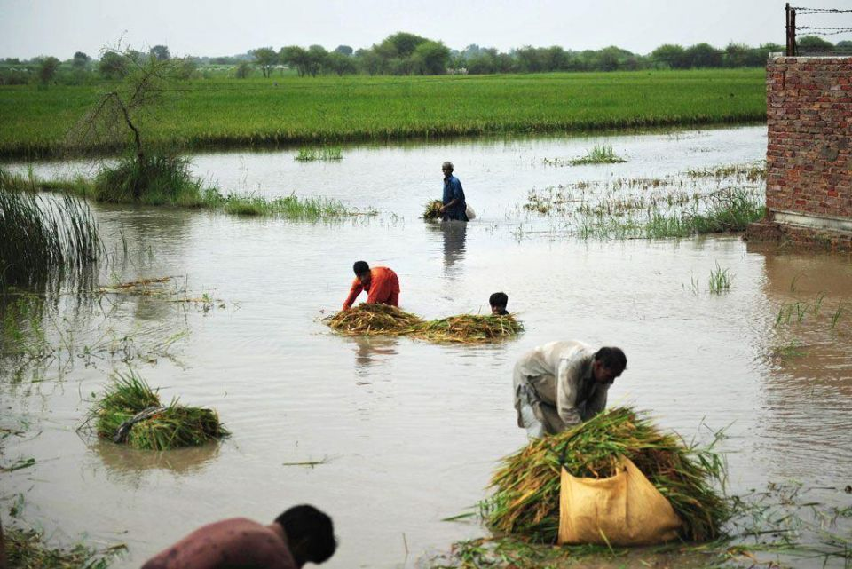 United Nations to launch appeal for Pakistan flood victims