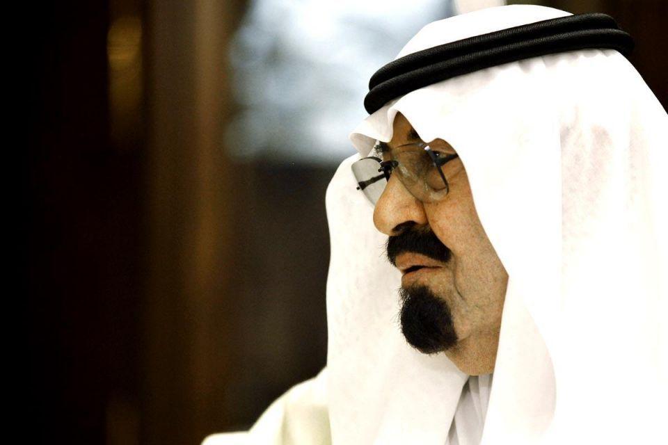 Wary investors eye Egypt strife, Saudi king