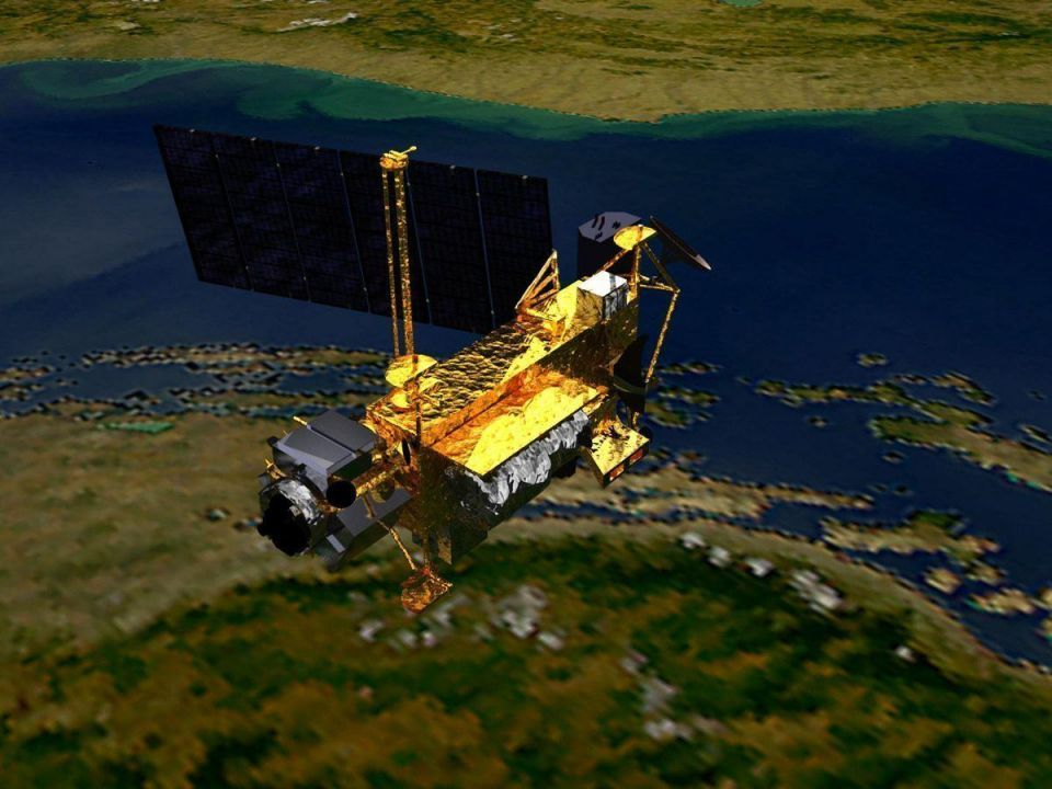 First 100% Emirati-built satellite to launch by 2017