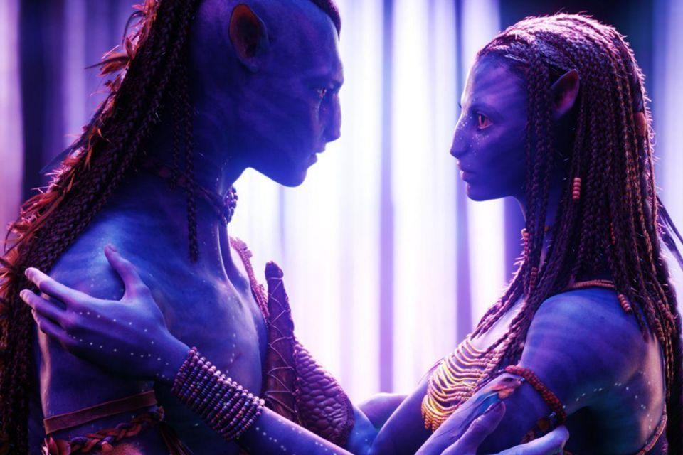 Disney inks deal to create $400m 'Avatar' theme park