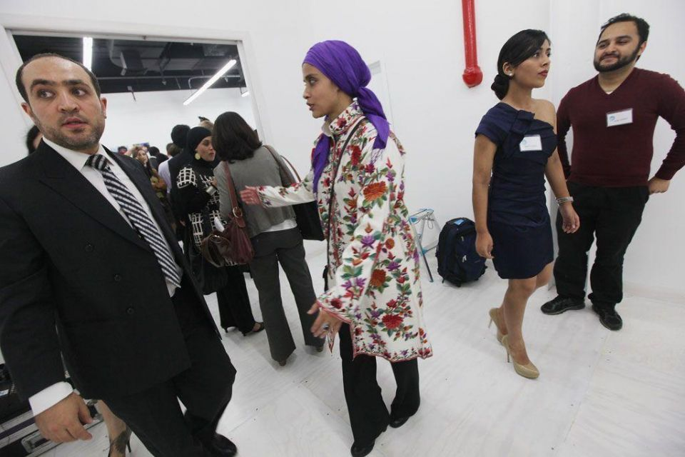 Controversial 'Ground Zero Mosque' opens its doors to the public