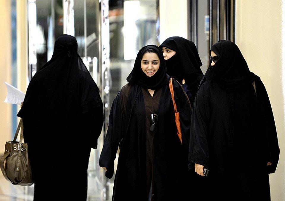 Libya bucks trend for female unemployment