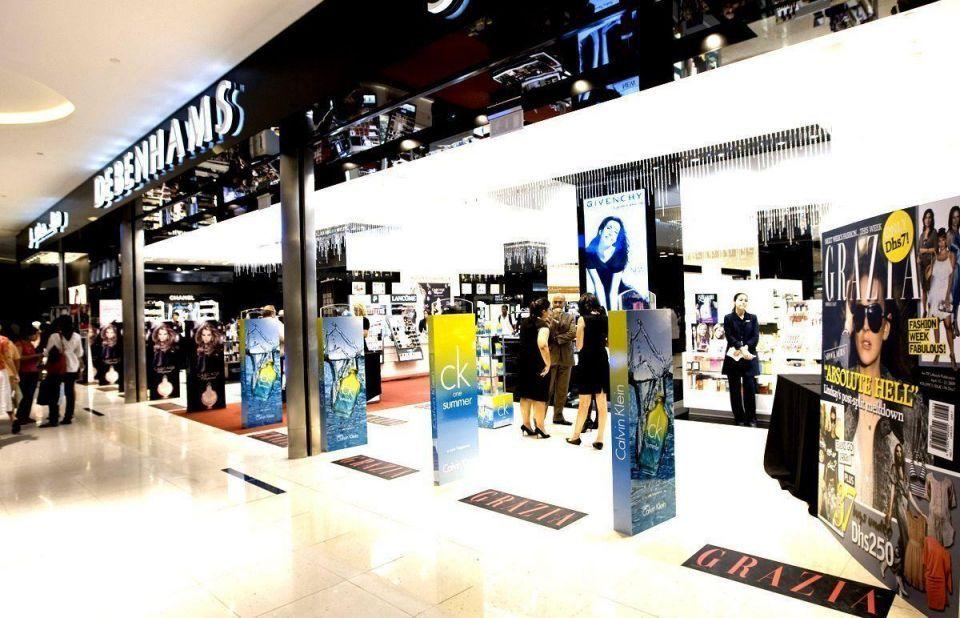 Alshaya stores scrap cash refunds to buyers