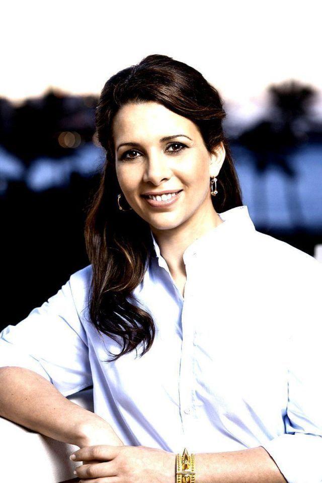 Dubai's Princess Haya steps down as president of equestrian body