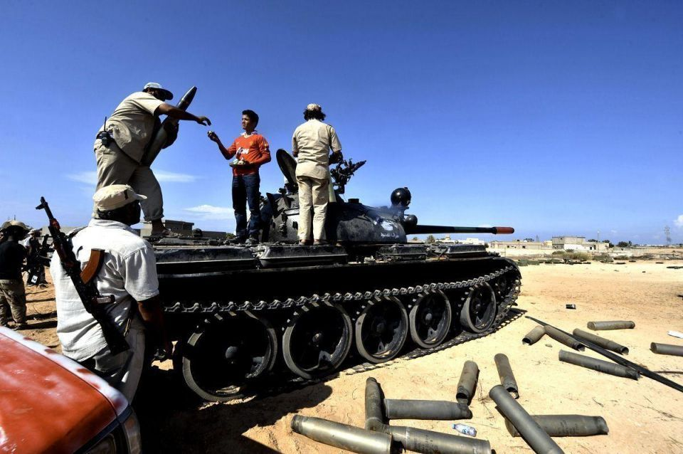 New Libyan PM seeks cash to pacify his public