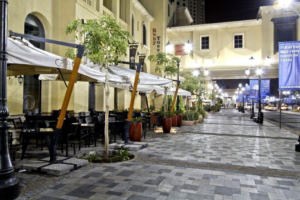 Dubai's DPG plans new JBR hotel and beach club