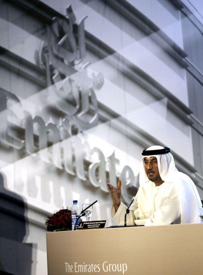 Emirates bonds prized over Dubai's on credit risk